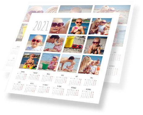 calendar visual 1