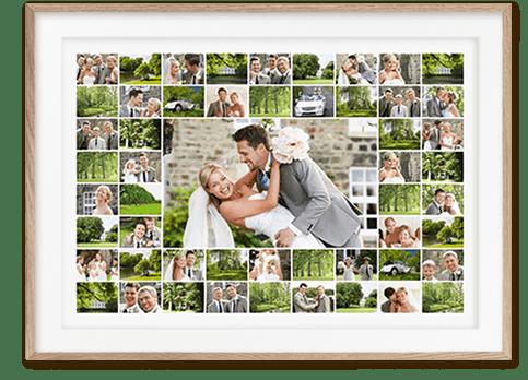 collage maken met veel fotos top