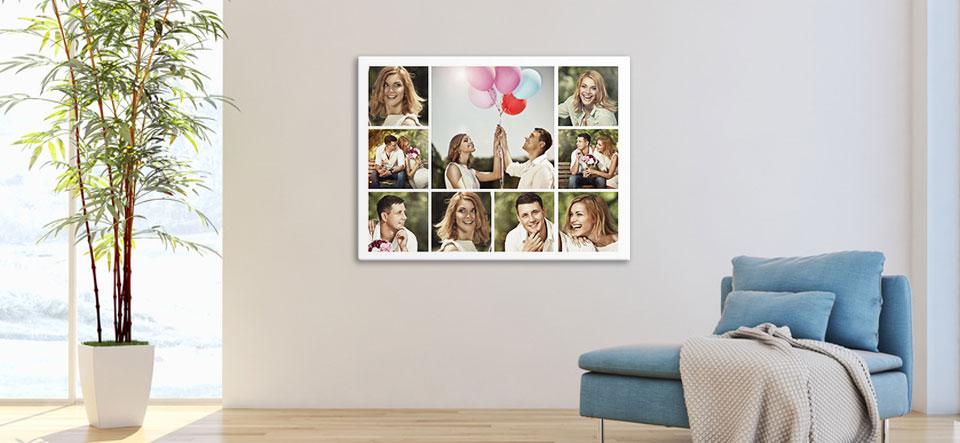 fotocollage maken mac appartement